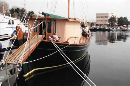 Motor Sailer for sale in Greece for €180,000 (£160,777)