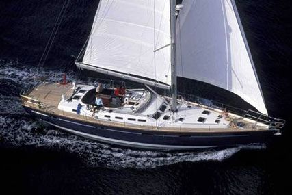 Beneteau Oceanis 57 for sale in Greece for €285,000 (£251,762)