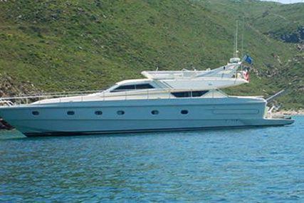 Ferretti 54 for sale in Greece for €200,000 (£180,200)
