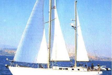 Beaufort 16 for sale in Greece for €78,000 (£68,325)