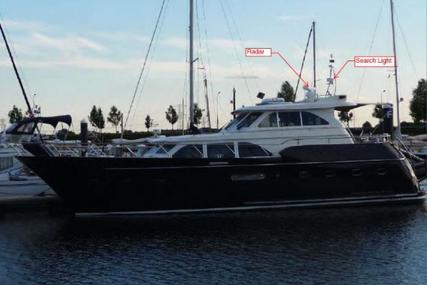 Van Der Heijden Steel Yacht for sale in Greece for €243,000 (£217,050)