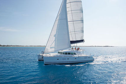 Lagoon 500 for sale in Greece for €425,000 (£379,613)