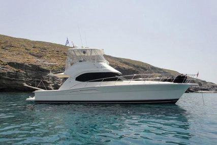 Riviera 42 Flybridge for sale in Greece for €300,000 (£263,945)