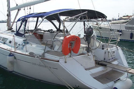 Jeanneau Sun Odyssey 49 for sale in Greece for €195,000 (£171,970)