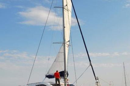 Nautitech 47 for sale in Greece for €325,000 (£296,782)