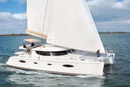 Fountaine Pajot Salina 48 for sale in Greece for €415,000 (£370,483)