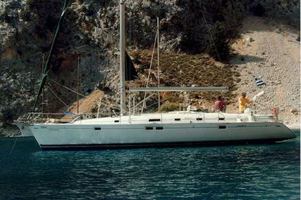 Beneteau Oceanis 461 for sale in Greece for €77,000 (£68,429)