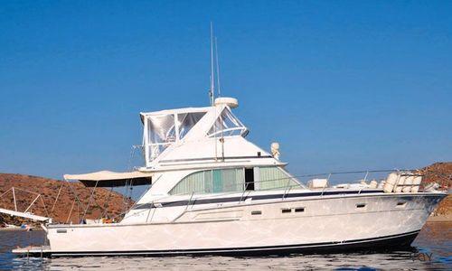 Image of Bertram 46.6 for sale in Greece for €120,000 (£105,189) Greece