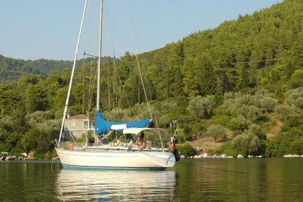 Grand Soleil 45 for sale in Greece for €110,000 (£96,780)