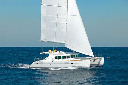 Lagoon 440 for sale in Greece for €268,000 (£238,301)