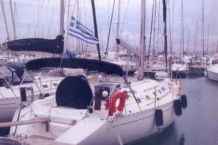 Dufour 45 for sale in Greece for €85,000 (£74,819)