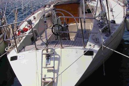 Beneteau First 42 for sale in Greece for €45,000 (£40,194)