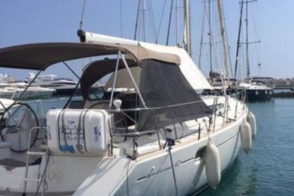 Jeanneau Sun Odyssey 42i for sale in Greece for €165,000 (£145,513)
