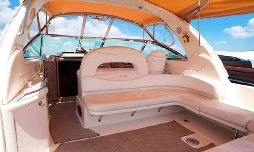Image of Sea Ray 41 Aft Cabin for sale in Greece for €140,000 (£127,845) Greece