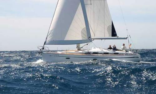 Image of Bavaria Yachts 40 Cruiser for sale in Greece for €75,000 (£66,208) Greece