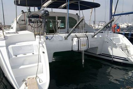 Lagoon 410 S2 for sale in Greece for €179,000 (£155,640)