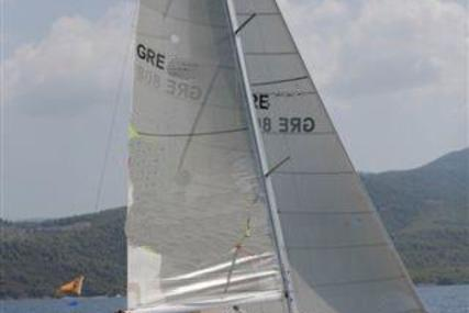 X-412 yacht for sale in Greece for €85,000 (£76,704)