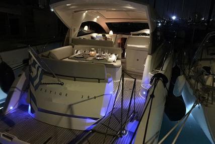 Prestige 38S for sale in Greece for €155,000 (£138,447)