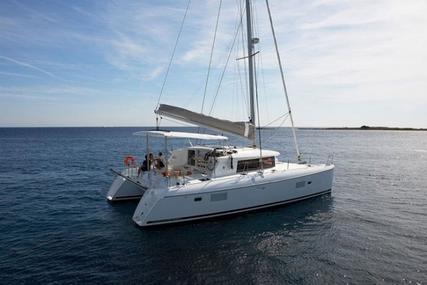 Lagoon 380 for sale in Greece for €175,000 (£152,162)