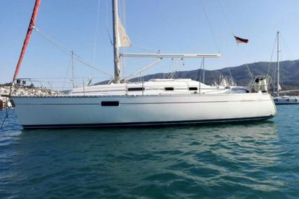 Beneteau Oceanis 321 for sale in Greece for €25,000 (£22,377)