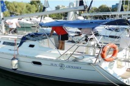 Jeanneau Sun Odyssey 37.1 for sale in Greece for €45,000 (£40,013)