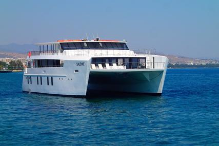 Power Catamaran for sale in Cyprus for €1,800,000 (£1,620,527)