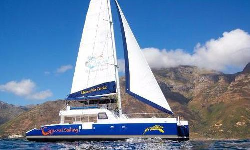Image of Balance 690 Day Charter for sale in South Africa for $1,650,000 (£1,254,371) South Africa