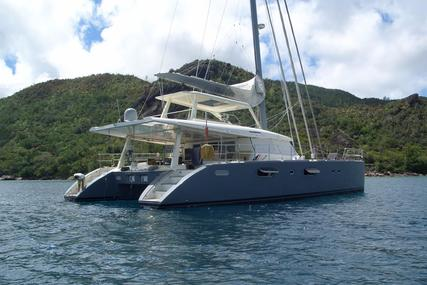 Sunreef 62 Sailing for sale in Fiji for $780,000 (£614,125)