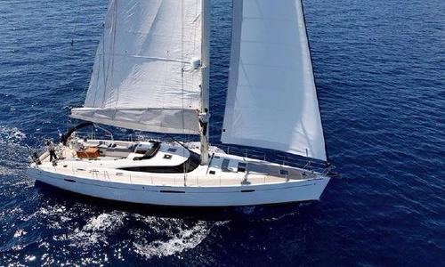 Image of Gianetti Star 64 for sale in Greece for €660,000 (£581,022) Greece