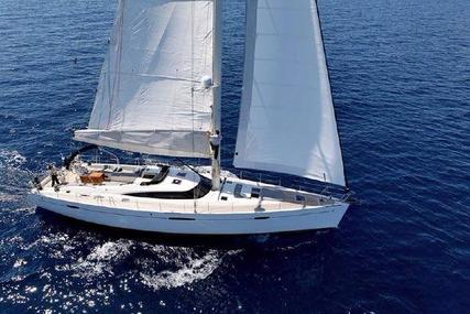 Gianetti Star 64 for sale in Greece for €660,000 (£586,531)