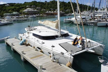 Fountaine Pajot Galathea 65 for sale in Italy for €1,250,000 (£1,112,931)
