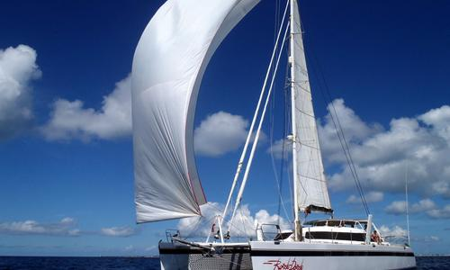 Image of Custom 60 for sale in Trinidad and Tobago for €495,000 (£444,265) Trinidad and Tobago