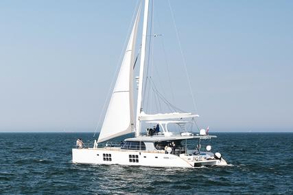 Sunreef 62 Sailing for sale in Italy for €1,600,000 (£1,424,552)
