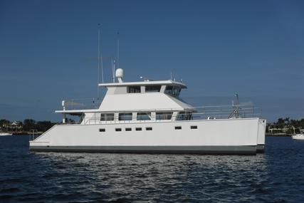 Malcolm Tennant Power Catamaran for sale in United States of America for $600,000 (£455,802)
