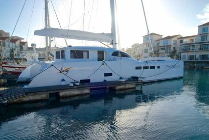 Tag Yachts 60 for sale in South Africa for $1,150,000 (£908,459)