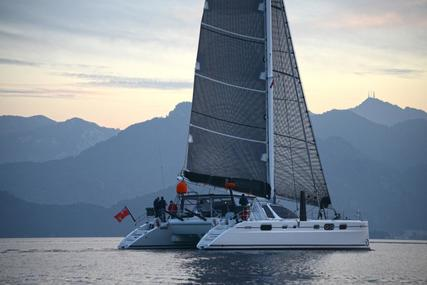 Catana 58 for sale in Turkey for €1,500,000 (£1,342,630)