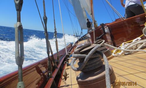 Image of Herreshoff 58 for sale in France for €290,000 (£253,036) La Ciotat, , France