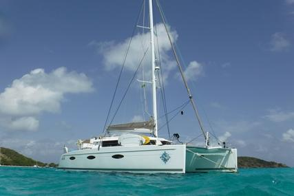Fountaine Pajot Sanya 57 Maestro for sale in Martinique for $1,249,000 (£958,793)