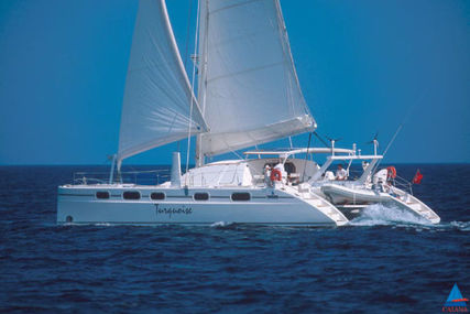Catana 52 for sale in Saint Martin for €1,100,000 (£984,596)