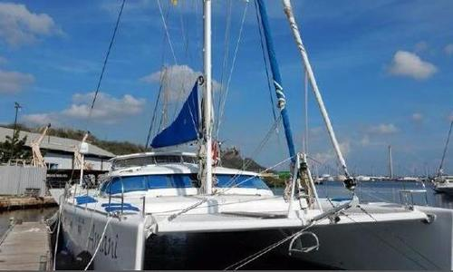 Image of Fountaine Pajot Marquises 56 for sale in Curaçao for $360,000 (£272,175) Curacao, Curaçao