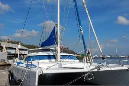 Fountaine Pajot Marquises 56 for sale in Curaçao for $315,000 (£244,510)