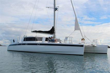 Grey Bull Sailing Cat 54 for sale in New Zealand for $445,000 (£355,088)