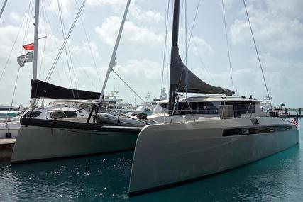 Alibi 54 for sale in Saint Lucia for $899,000 (£707,818)