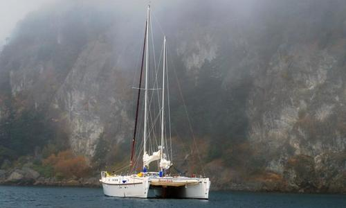 Image of Custom Cat - first rigged 2006 for sale in United States of America for $189,500 (£144,567) WA, , United States of America