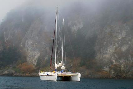 Custom Cat - first rigged 2006 for sale in United States of America for $189,500 (£143,958)