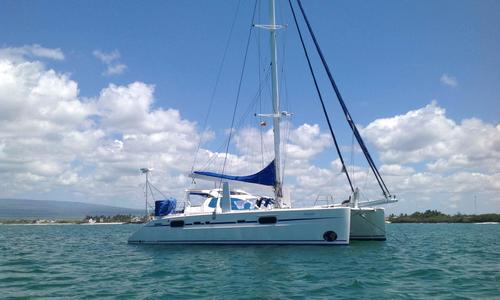 Image of Catana 522 for sale in Grenada for $619,000 (£478,839) Grenada
