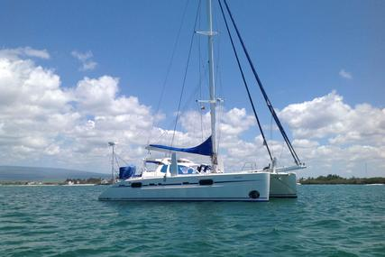 Catana 522 for sale in Grenada for $619,000 (£477,587)