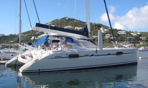 Image of Catana 522 for sale in  for $649,000 (£498,204) St. Maarten/St. Martin,