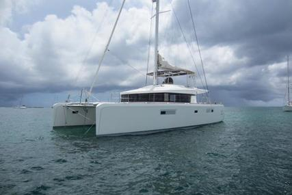 Lagoon 52 for sale in Spain for €660,000 (£580,945)