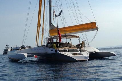 Pinta Exception 52 for sale in Italy for $349,000 (£271,809)